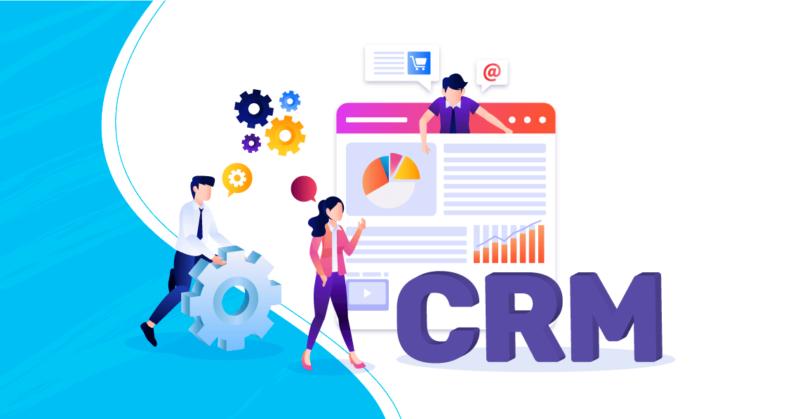 Crm - RGM Tecnologia da Informação