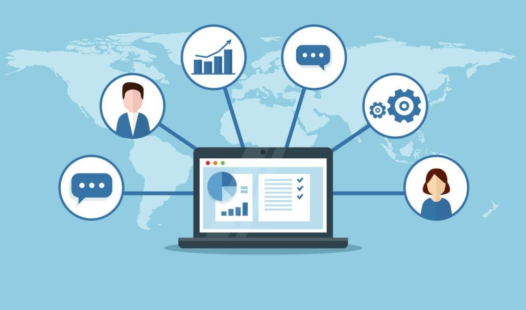 - RGM Tecnologia da Informação