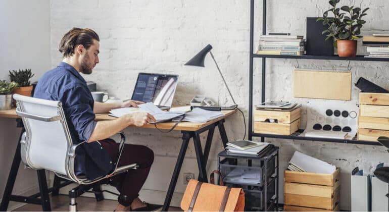 Home Office - RGM Tecnologia da Informação