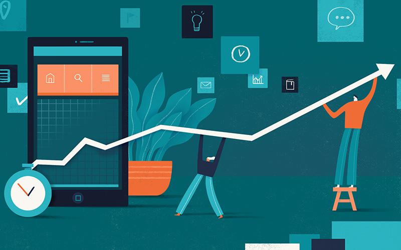 Produtividade Em Ti - RGM Tecnologia da Informação