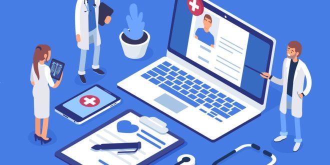 Clínicas Médicas - RGM Tecnologia da Informação