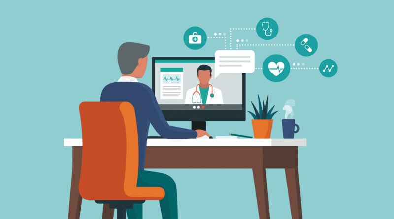 Telemedicina - RGM Tecnologia da Informação
