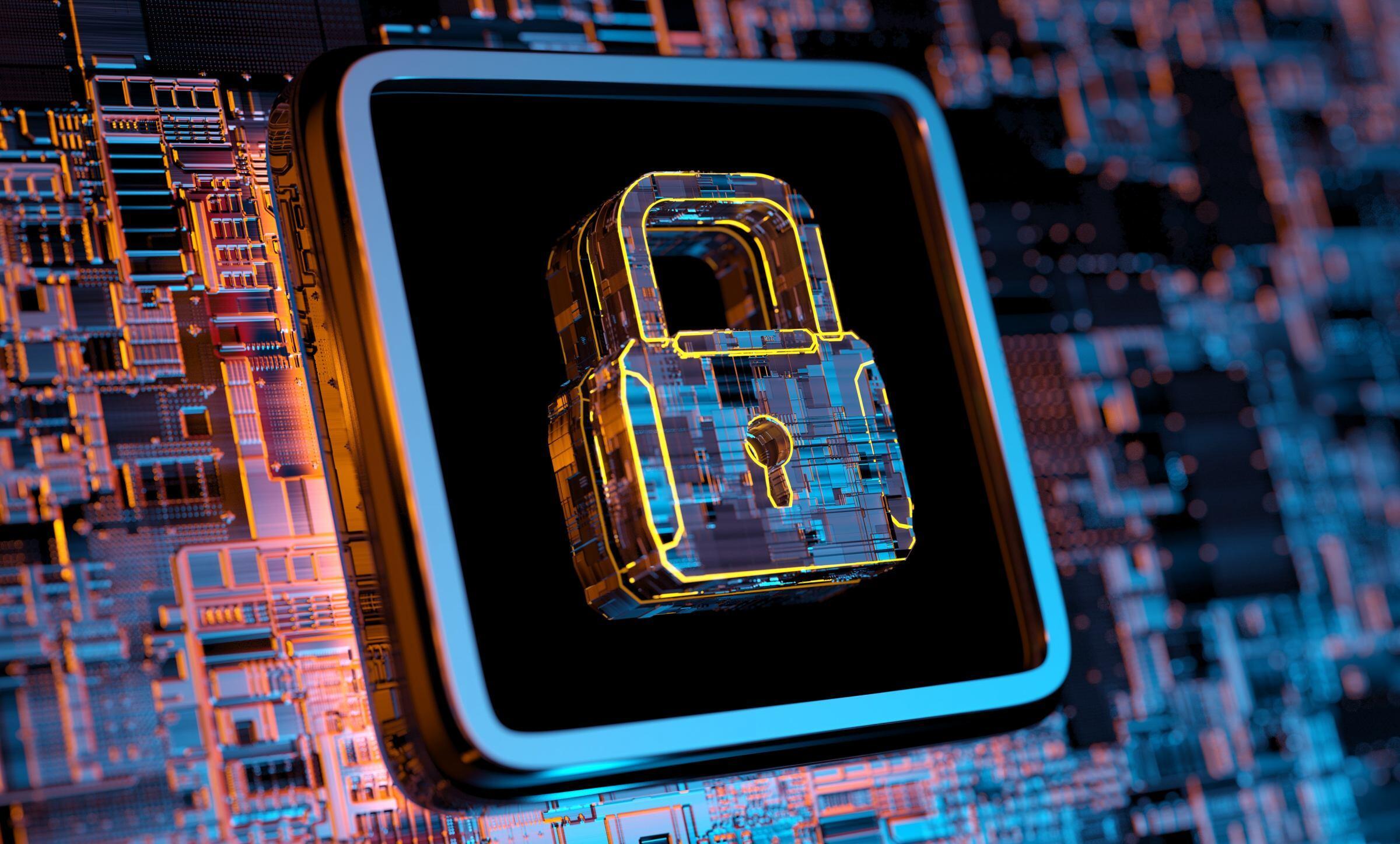 20 0112 St Cybersecurity1 - RGM Tecnologia da Informação