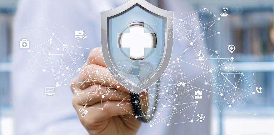 Lgpd área Da Saúde - RGM Tecnologia da Informação