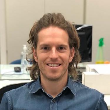 Daniel - RGM Tecnologia da Informação