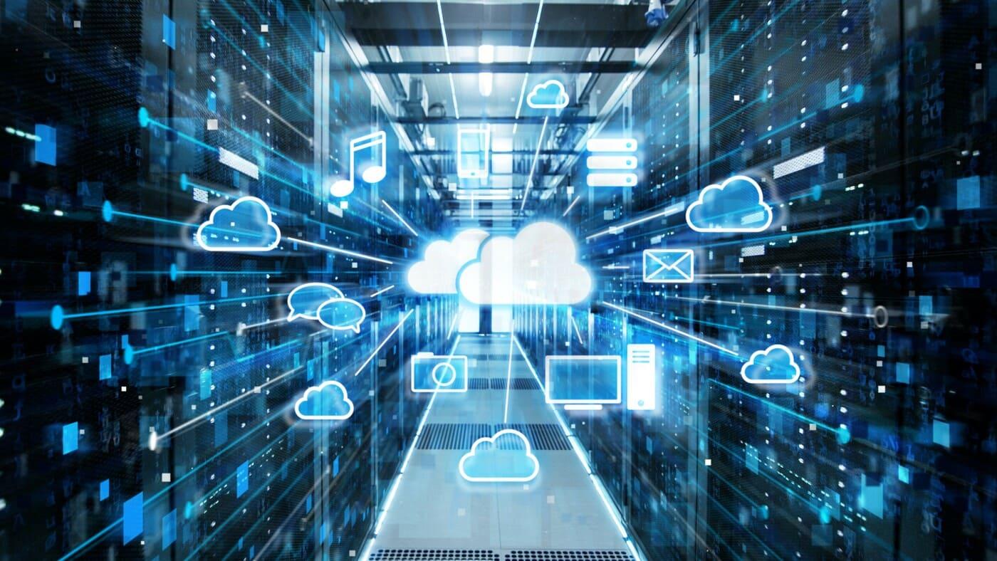 Bg Nuvem - RGM Tecnologia da Informação