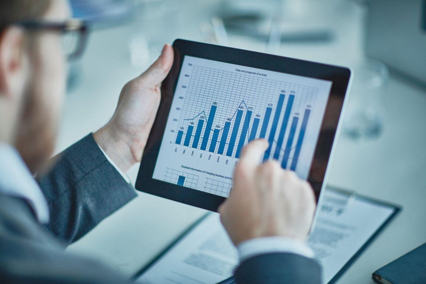 Gestao Financas - RGM Tecnologia da Informação