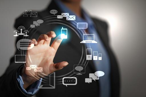 Rgm Tecnologia Gestao De Ti - RGM Tecnologia da Informação