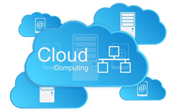 Solucoes Em Nuvem Para Empresas - RGM Tecnologia da Informação