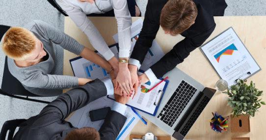 Trabalho Em Equipe Vendas - RGM Tecnologia da Informação