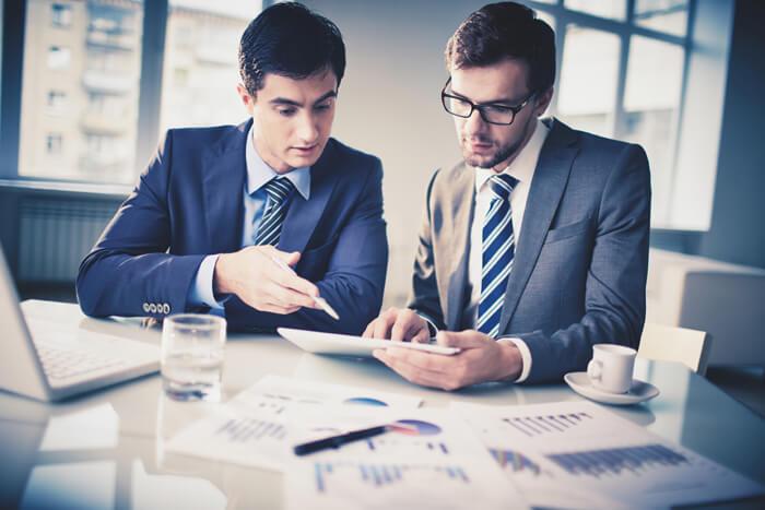 O Que E Um Consultor De Vendas 02 - RGM Tecnologia da Informação