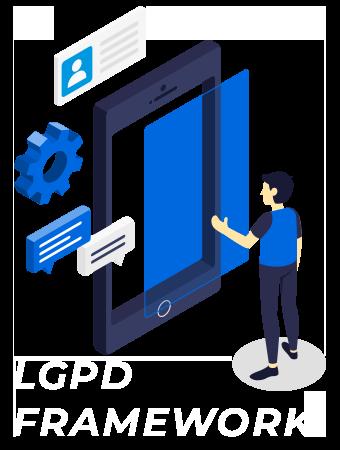 Lgpd Framework - RGM Tecnologia da Informação