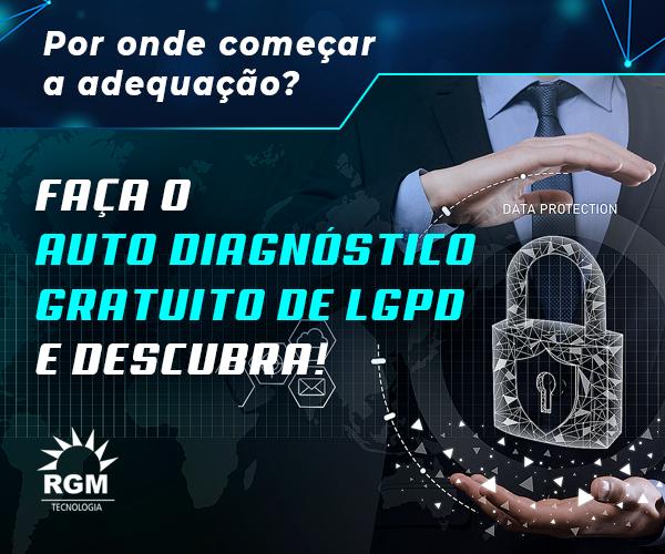 Rgm Tec - RGM Tecnologia da Informação
